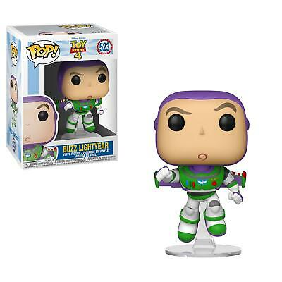 Funko Pop! Disney: Toy Story 4 - Buzz Lightyear