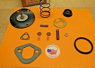 1932 1933 1934 1935 1936 1937 CADILLAC AC V8 V12 V16 MODERN FUEL PUMP KIT USA