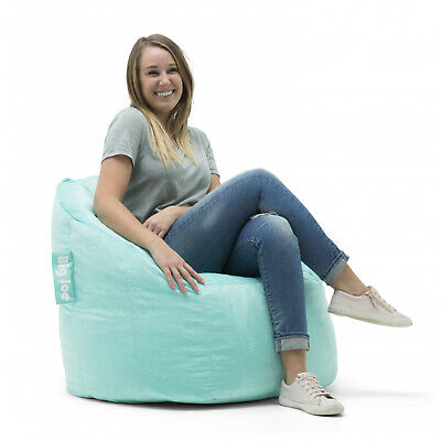Fabulous Bean Bag Chair For Kids Teens Adults Dorm Room Lounge Gaming Alphanode Cool Chair Designs And Ideas Alphanodeonline