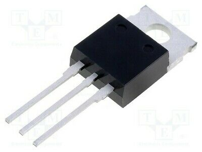 10PCS New IRF640 IRF640N Power mosfet 18A 200V TO-220ORG