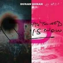 All You Need Is Now von Duran Duran | CD | Zustand sehr gut