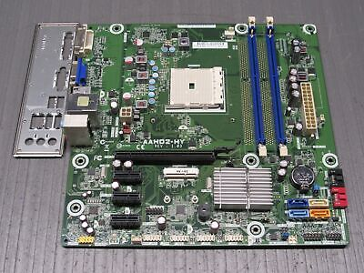 701022-001 696350-001 HP Desktop Motherboard AAHD2-HY