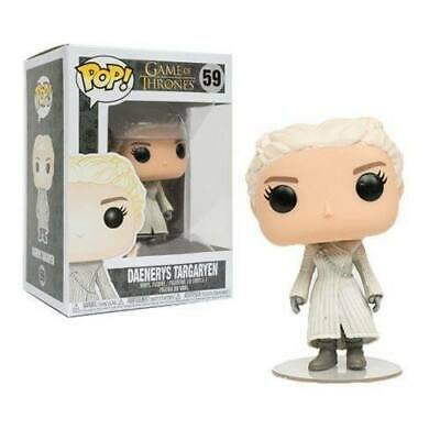 Funko  Pop - Game Of Thrones - 59 Daenerys Targaryen