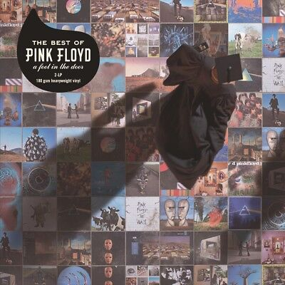 Pink Floyd - a Foot in the Door - Best of (180g 2LP Vinyl Gatefold) 2018 New