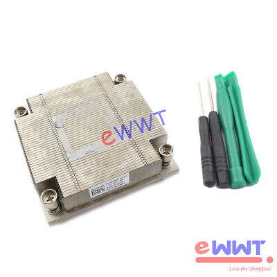 for Dell PowerEdge T610 T710 Server USED Replacement CPU Heatsink Module ZVOP061