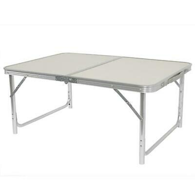 Folding Table 3' Portable Plastic Indoor Outdoor BBQ Picnic Party Camp Tables US
