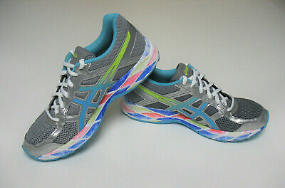 ASICS GEL CONTEND 4 Ortholite Womens Size 8.5 Running Shoes
