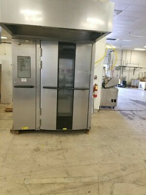Baxter OV500G2 Year 2010 Gas Rotating Double Rack Oven Gas Includes Shipping