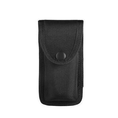 Uncle Mike's 89071 Black Sentinel Large OC/Mace/Pepper Spray Pouch/Holder