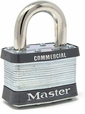 ML-406-ORJ Master Lock 406 Sécurité Cadenas orange