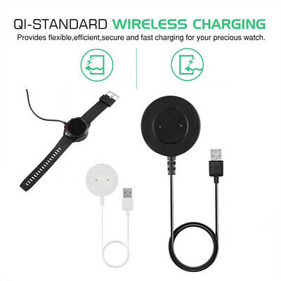Portable USB Wireless Fast Charging Power Charger for Huawei Smart Watch GT 2