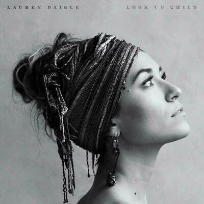 Lauren Daigle - Look Up Child [CD] Brand New & Sealed