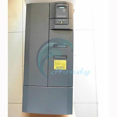 1PC Used Siemens Inverter 6SE6430-2UD41-1FB0 110KW Tested In Good