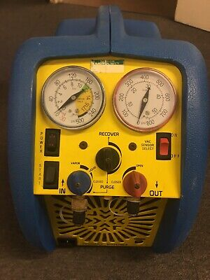 Promax Refrigerant Recovery Unit RG5410A Extreme