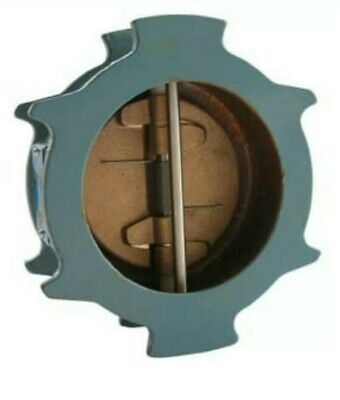 """Nibco W920W LF 2.5"""" Wafer style LEAD FREE Check Valve"""