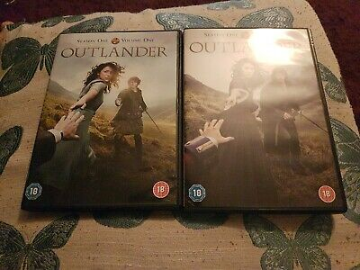 Outlander Complete Season One.dvd.