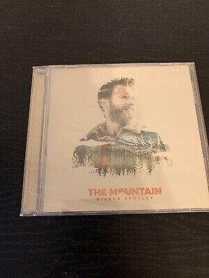 NEW and SEALED Dierks Bentley The Mountain CD
