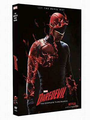 Daredevil The Complete Third Season DVD (4 Disc-Set) NEW ***SHIPPING NOW***