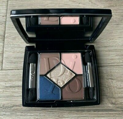 Dior 5 Couleurs Cosmopolite Eyeshadow Palette - 766 Couture colours EXUBERANTE