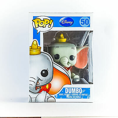 Funko Pop! Vinyl Figure Disney Series 5 #50 Dumbo FUN3200
