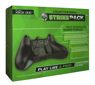 Collective Minds XBOX ONE Strike Pack