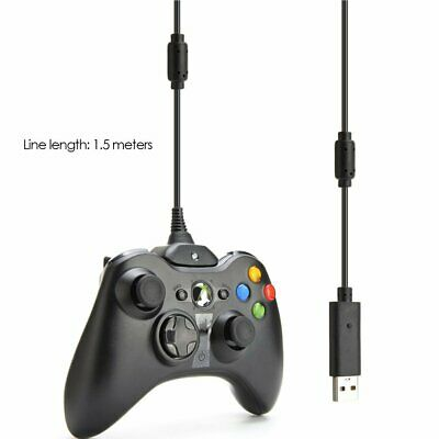 New Wireless Gamepad for Xbox 360 Game Controller Joystick  RX
