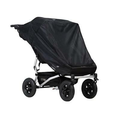 Mountain buggy Duet v3.0 Double Soleil Housse