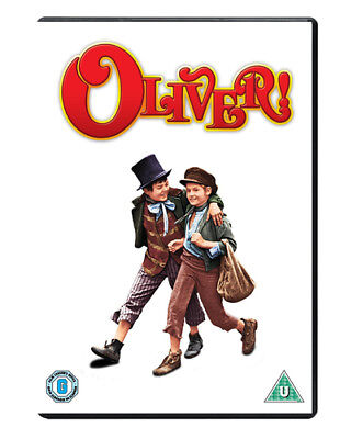 Oliver! DVD (2000) Ron Moody, Reed (DIR) cert U ***NEW*** FREE Shipping, Save £s