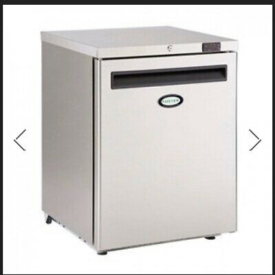 Used Foster Undercounter Commercial Freezer