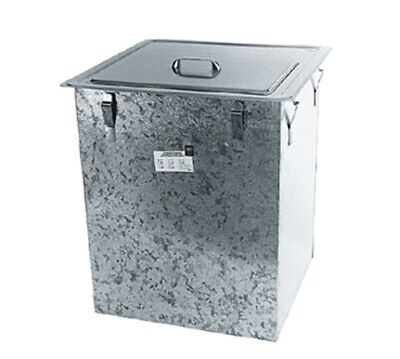 """Delfield 203 21"""" Drop-In Ice Chest with 90 lb. Capacity"""