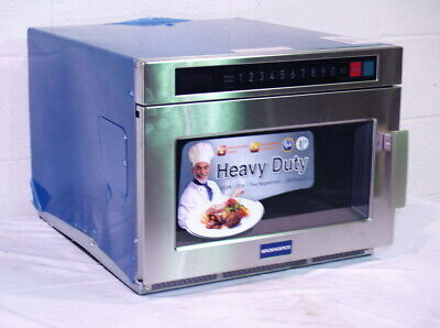 Radiance TMW-1200HD Microwave Oven 1200w Programable