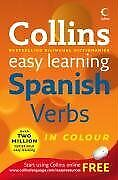 (Good)-Collins Easy Learning - Collins Easy Learning Spanish Verbs (Collins Easy