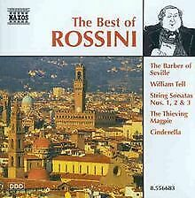 The Best Of - The Best Of Rossini von Various | CD | Zustand sehr gut