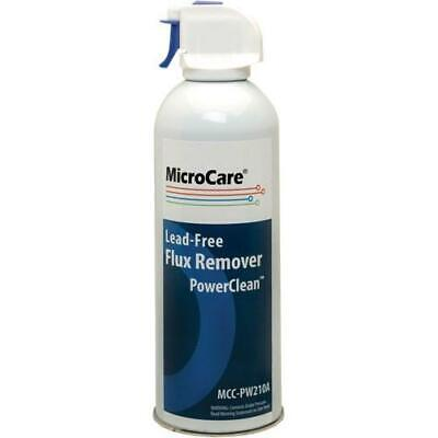 Micro Care PowerClean II Lead-Free Flux Remover