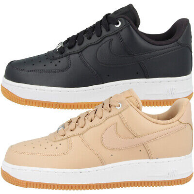 NIKE AIR FORCE 1 '07 Premium Women Schuhe Retro Sport