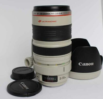 [Brand-New]  Canon EF Zoom Lens 35-350mm f/3.5-5.6 L USM from Japan #080