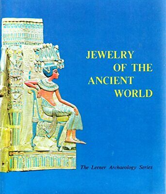 Jewellery of the Ancient World (Lerner archaeo... by Rosenthal, Renate Paperback