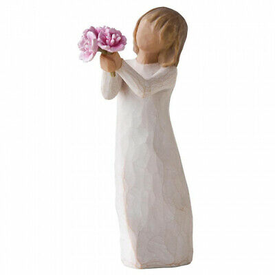 NEW Thank You Figurine Ornament - Willow Tree Collectable Susan Lordi