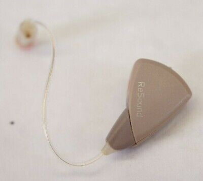 (Right) Resound AL560-DR RIC Receiver in Canal Hearing Aid Aids