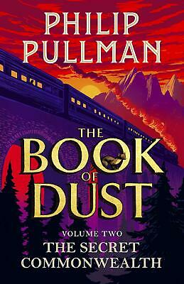 The Secret Commonwealth: The Book of Dust Volume Two by Philip Pullman (English)