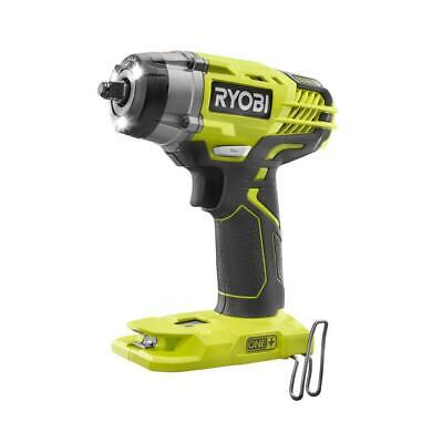 """RYOBI 18-Volt ONE+ Cordless 3/8""""  3-Speed Impact Wrench (Tool Only) # P263"""