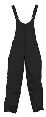WhiteStorm Men's Insulated Waterproof Snow Ski Bib Winter Overall Winter Pants