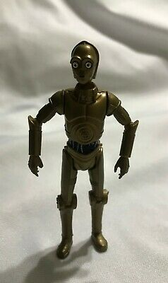 Star Wars 2008 Clone Wars Collection #16 Protocol Droid C-3PO Action Figure