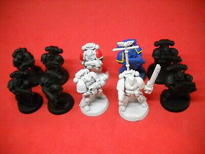 Warhammer 40k: Space Marines: Tactical Squad x10 c