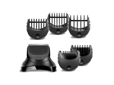 Pack - Braun Shave&Style BT32, compatible con Series 3