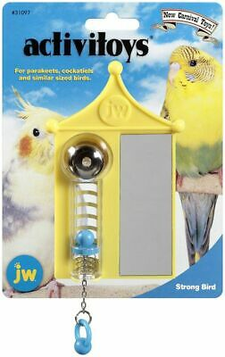 LM JW Insight Strong Bird Toy