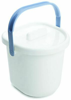 Neat Nursery Company NAPPY PAIL AND LID Baby Changing - NEW