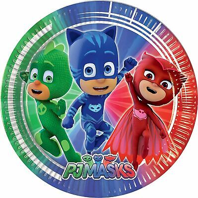 PJ Masks Party Cups PK8 Express First Class Postage Discounts Available!