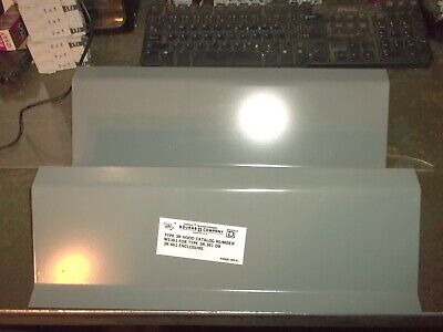 Square D 35698 Ws361 Weathershield For Dry Transformer Type 3R Hood (Rr1)