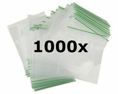 SMALL SEALY GRIP ZIP LOCK BAG SEAL GUMMY  STASH BAGS BAGGIES  40mmx40mm